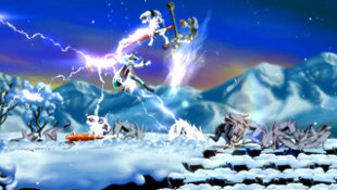 Dust: An Elysian Tail Screenshot 5