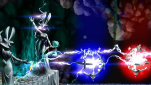 Dust: An Elysian Tail Screenshot 21