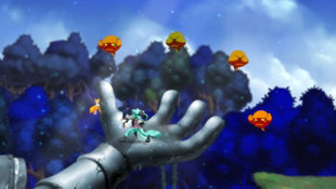 Dust: An Elysian Tail Screenshot 20