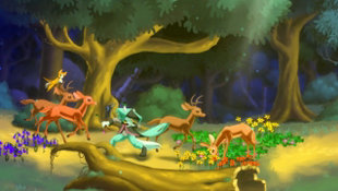 Dust: An Elysian Tail Screenshot 15