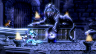 Dust: An Elysian Tail Screenshot 14