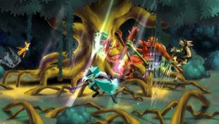 Dust: An Elysian Tail Screenshot 12