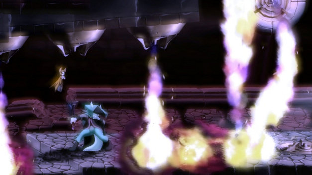 Dust: An Elysian Tail Screenshot 13