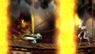 Dust: An Elysian Tail Screenshot 11