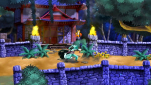 Dust: An Elysian Tail Screenshot 9