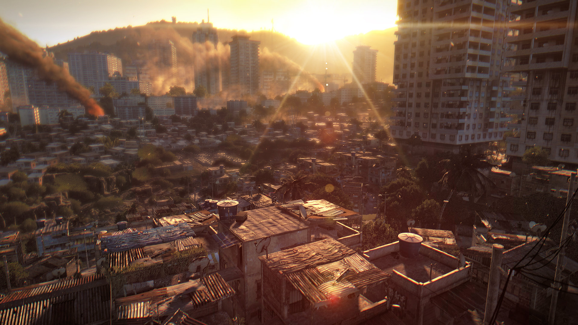 Dying Light Game Ps4 Playstation