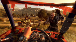 Dying Light: The Following – Enhanced Edition  Screenshot 6