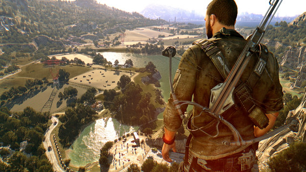 Dying Light: The Following - Edición mejorada  Screenshot 7