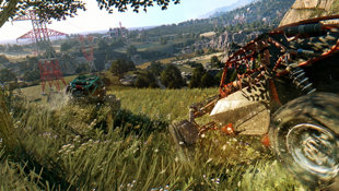 Dying Light: The Following - Edición mejorada  Screenshot 8