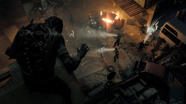 Dying Light: The Following – Enhanced Edition  Screenshot 13