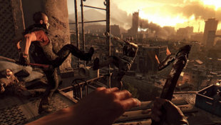 Dying Light: The Following – Enhanced Edition  Screenshot 14