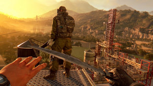 Dying Light: The Following – Enhanced Edition  Screenshot 17
