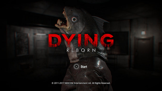 DYING: Reborn Screenshot 16