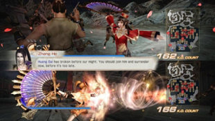 DYNASTY WARRIORS 7: Xtreme Legends Screenshot 5