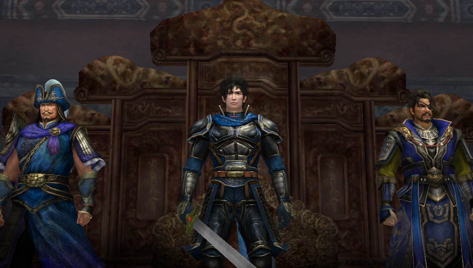 dynasty warriors 8 empires empire mode guide