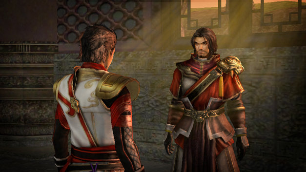 Dynasty Warriors 8 Empires Screenshot 4