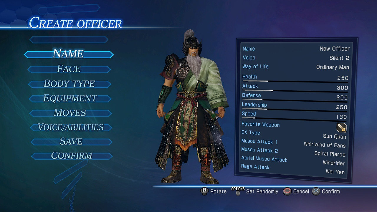 Dynasty warriors 8 xtreme legends gets a new batch of screens and.