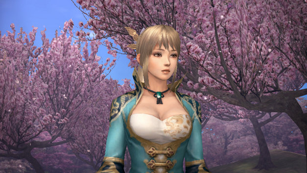 Dynasty Warriors 8 Empires Screenshot 7