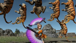 DYNASTY WARRIORS 8 Empires Screenshot 8