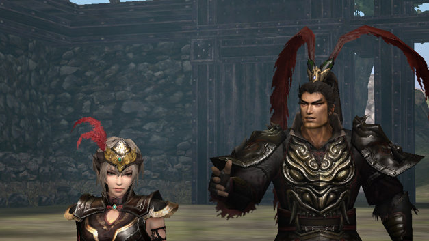 Dynasty Warriors 8 Empires Screenshot 10