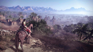 DYNASTY WARRIORS 9 Screenshot 5