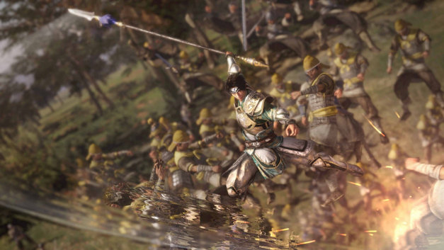 DYNASTY WARRIORS 9 Screenshot 1