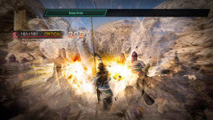 DYNASTY WARRIORS: Godseekers Screenshot 6