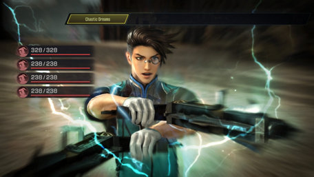 DYNASTY WARRIORS: Godseekers Trailer Screenshot