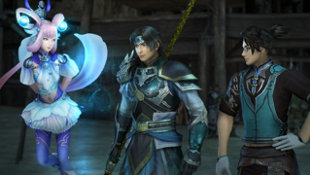DYNASTY WARRIORS: Godseekers Screenshot 8