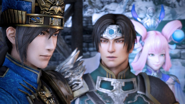 DYNASTY WARRIORS: Godseekers Screenshot 4
