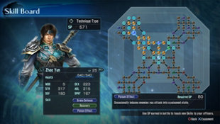 DYNASTY WARRIORS: Godseekers Screenshot 2