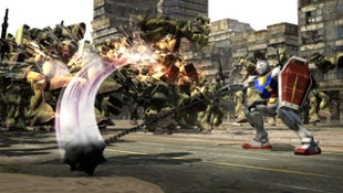 DYNASTY WARRIORS®: GUNDAM Reborn Screenshot 2