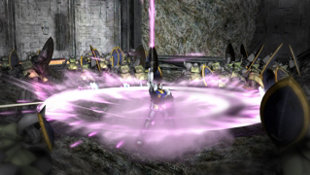 DYNASTY WARRIORS®: GUNDAM Reborn Screenshot 8
