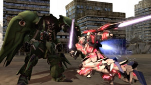 DYNASTY WARRIORS®: GUNDAM Reborn Screenshot 12