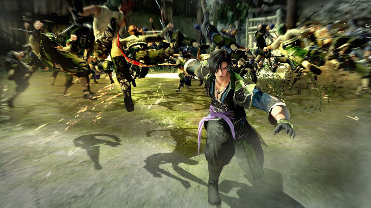dynasty warriors 7 pc download one2up