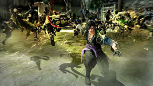 DYNASTY WARRIORS 8: Xtreme Legends Complete Edition Screenshot 6
