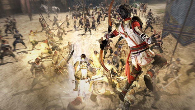 DYNASTY WARRIORS 8: Xtreme Legends Complete Edition Screenshot 7