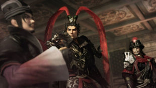 DYNASTY WARRIORS 8: Xtreme Legends Complete Edition Screenshot 9