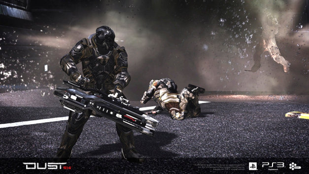 DUST 514® Screenshot 4