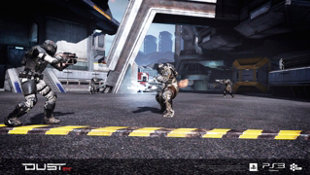 DUST 514® Screenshot 14