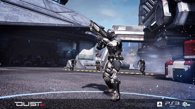 DUST 514® Screenshot 16