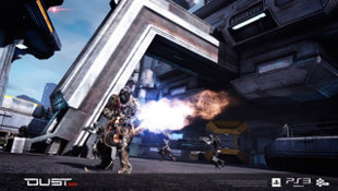 DUST 514® Screenshot 21