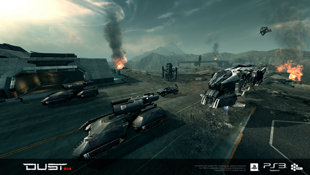 DUST 514® Screenshot 18