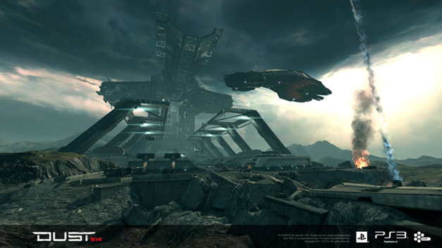 DUST 514® Screenshot 19