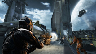 DUST 514® Screenshot 3