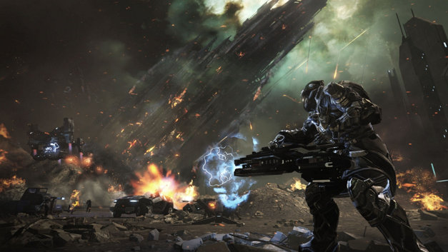DUST 514® Screenshot 7