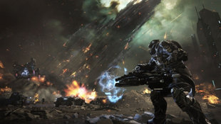 DUST 514® Screenshot 5