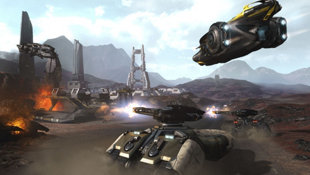 DUST 514® Screenshot 11