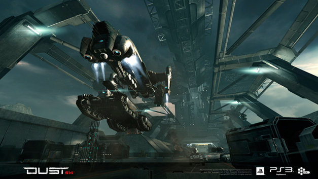 DUST 514® Screenshot 22
