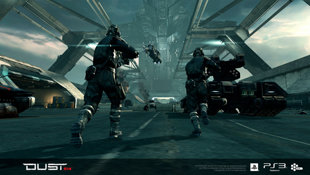 DUST 514® Screenshot 23